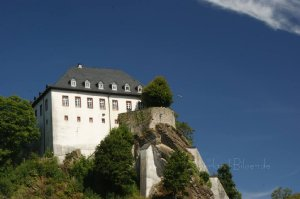 Burg im Sauerland