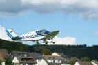 Flugtag in Herscheid Huinghausen