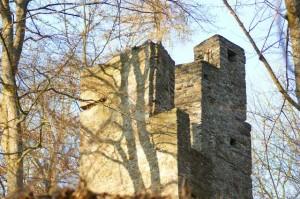 Burgruine Schwarzenberg, Plettenberg